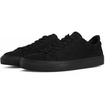 Garment Project GP 2172 Type sneaker - Black/Black Nubuck