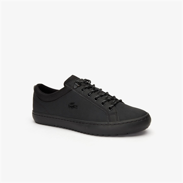 Lacoste Straightset Insulate 319 3 - Black