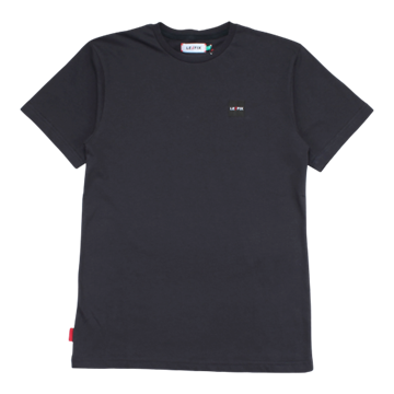 Le Fix Patch T-shirt - Navy
