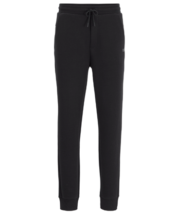 BOSS Athleisure Hadiko X Jersey Trousers - Black