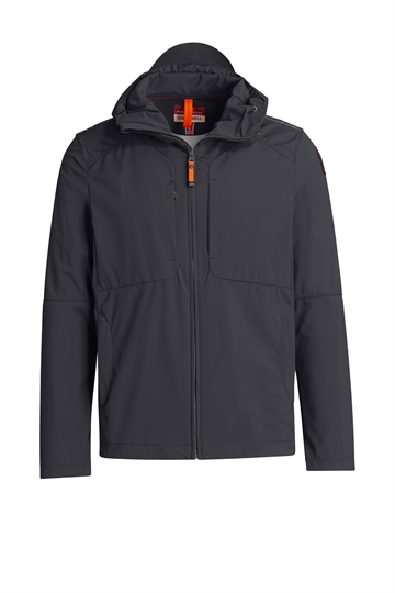 Parajumpers Rudy Soft Shell jacket - Nine Iron