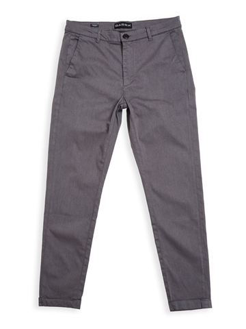 Gabba Paul K3280 Dale Chino - Grey