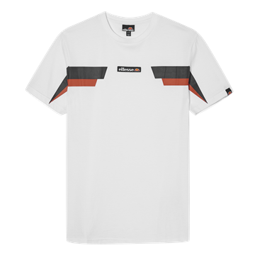 Ellesse Fellion tee - White