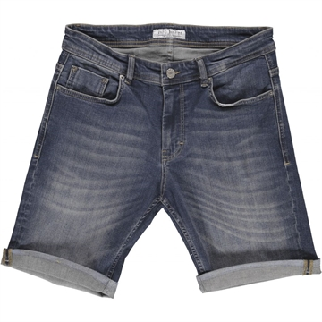 Just Junkies Mike shorts - Base Blue
