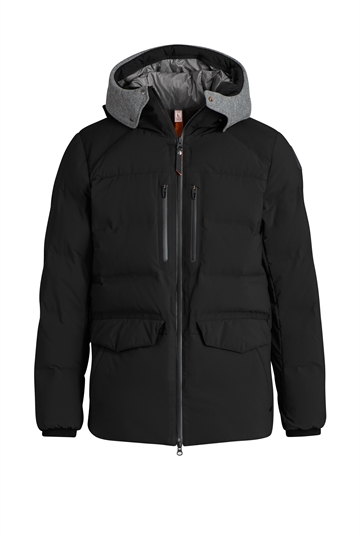 Parajumpers Toukou Kegan Down jacket - Black