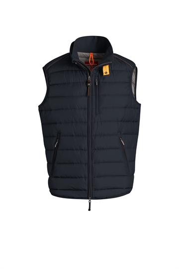 Parajumpers Perfekt Man vest - Blue/Black