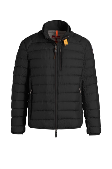 Parajumpers Ugo jacket - Black