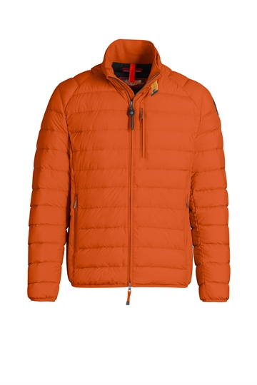 Parajumpers Ugo Jacket - Carrot