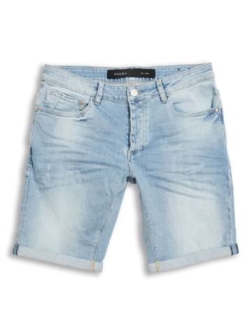GABBA Jason Shorts K2614 Summer Lt. - RS1167