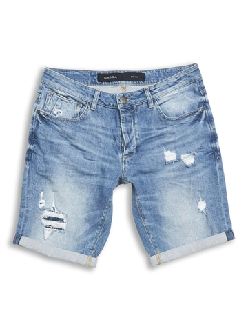 Gabba Jason shorts K1819 Lt - RS1176