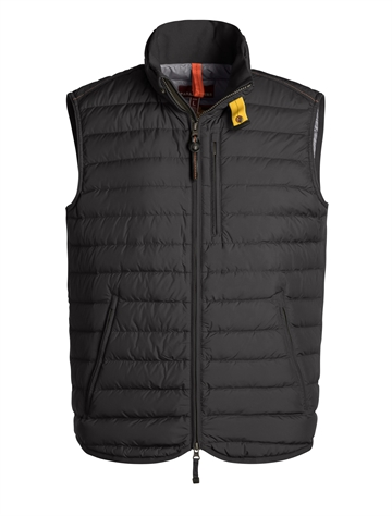 Parajumpers Perfect vest - Black