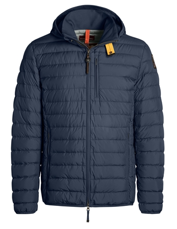 Parajumpers Last Minute jacket - Navy