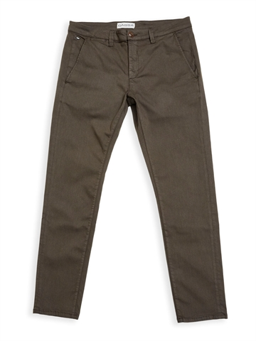 Gabba Paul K3280 Dale Chino - Army