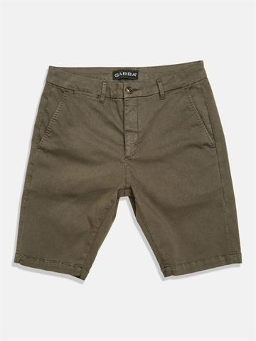 Gabba Jason K3280 Dale Shorts - Army