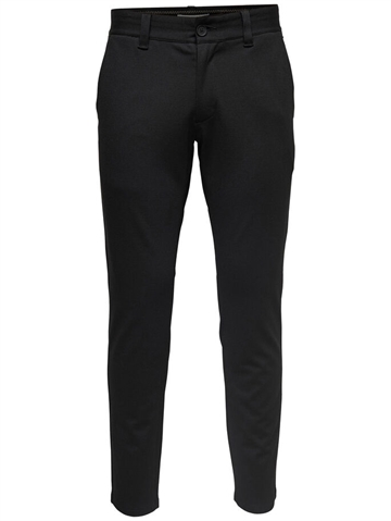 Only & Sons Mark Pants - Black