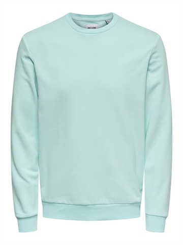 ONLY & SONS Ceres Life crewneck - Island Paradise