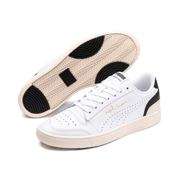Puma Ralph Sampson Low sneakers - White / Black