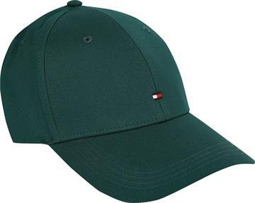 Tommy Hilfiger BB cap - Rural Green