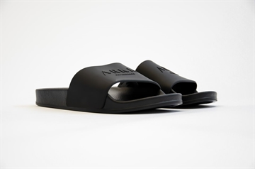 ARKK Copenhagen Slides Men - Black