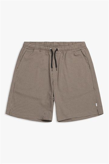 Woodbird Bommy Bleek shorts - Brown