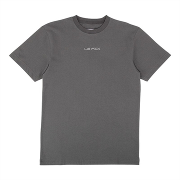 Le Fix Turbo Tee - Grey