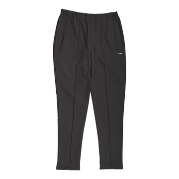 Le Fix Flex track pants - Black