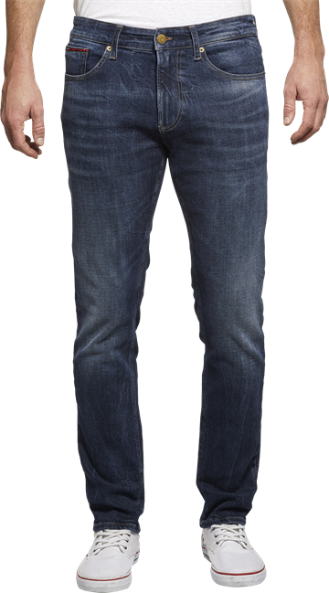 Tommy Jeans TJM Slim Tapered Steve - Sunset
