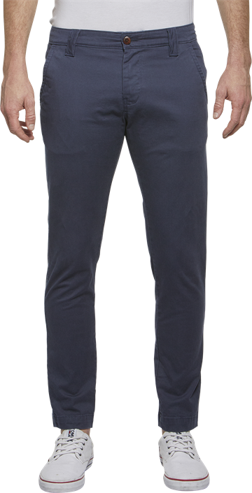 Tommy Jeans TJM Scanton Chino PA - Black Iris