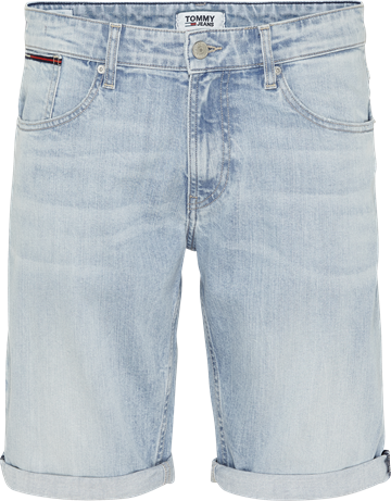 Tommy Jeans TJM Ronnie Relaxed - Devi Light Blue