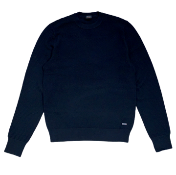 BOSS Casual Kalinks sweaters - Black