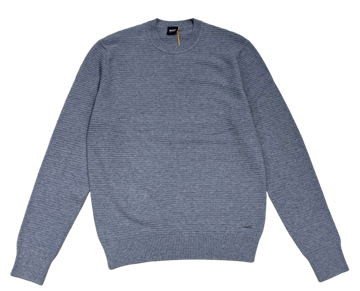 BOSS Casual Kalinks sweaters - Light/Pastel Grey