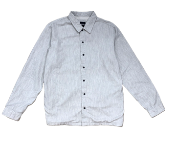 BOSS Casual Latch shirt - Medium Grey