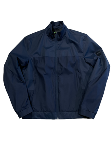 BOSS Athleisure J_Zircon jacket - Navy