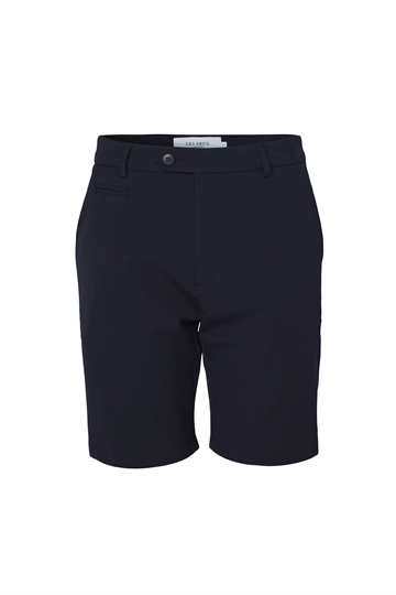Les Deux Como Light shorts - Dark Navy