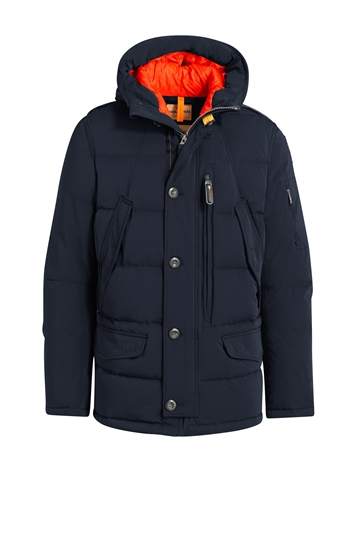 Parajumpers Marcus Rugged Jakke - Navy