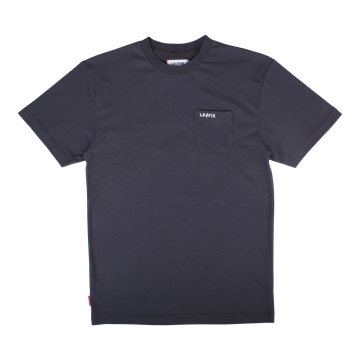 Le Fix Pocket t-shirt - Navy