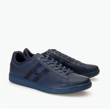 Lacoste Carnaby Evo 119 - Navy Leather