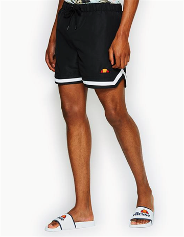Ellesse Ricadi shorts - Black