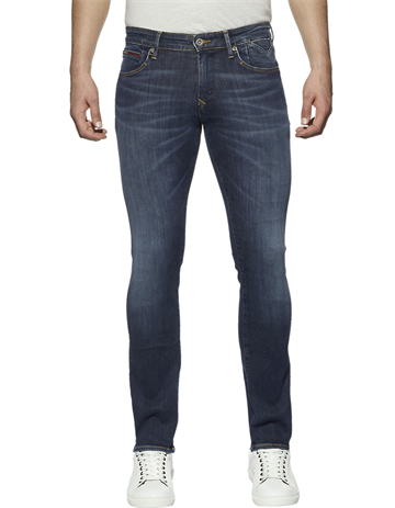 Tommy Jeans Slim Scanton Dytdst - Dynamic True Dark Stretch