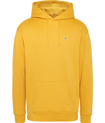 Tommy Jeans TJM Classic Hoodie - Golden Glow