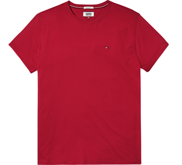 Tommy Jeans TJM Essentail solid t-shirt - Samba