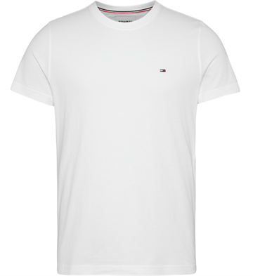 Tommy Jeans TJM Original Jersey tee - Classic White