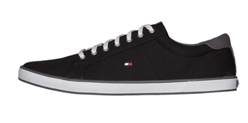Tommy Hilfiger H2285ARLOW 1D - Black