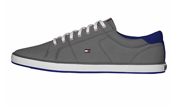 Tommy Hilfiger H2285ARLOW 1D - Steel Grey