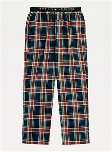 Tommy Hilfiger Flannel Pant - Holiday Archive Check