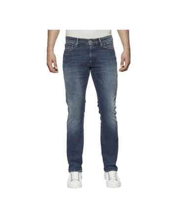 Tommy Jeans Slim Scanton Dytmst - Dynamic True Mid Stretch
