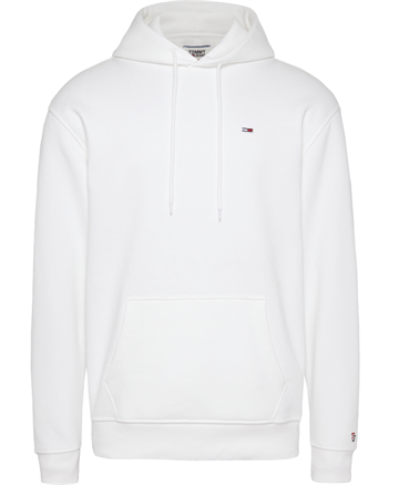 Tommy Jeans TJM Classic Hoodie - White