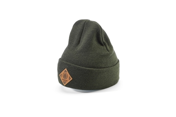 Upfront Official Uf Fold Beanie - Olive