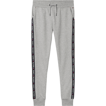 Tommy Hilfiger Track pant hwk - Grey Heather