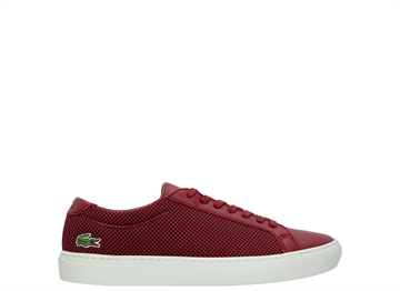 Lacoste L.12.12 Light-WT 418 - Bordueax / Navy
